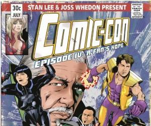 Comic-Con Episode IV A Fan's Hope