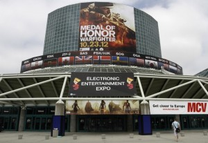 E3 Los Angeles Convention Center