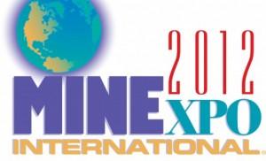 MINExpo International 2012