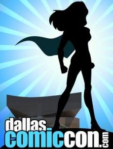Dallas Comic Con