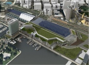 San Diego Convention Center expansion