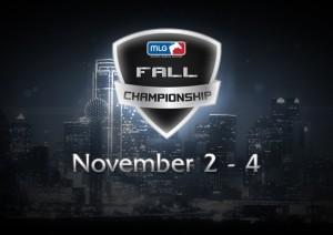 MLG Fall Championship