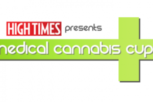 Medical Cannabis Cup