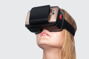 Epson's New AR Glasses on Display at SIGGRAPH