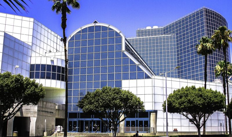 Hollywood Convention Center rentals